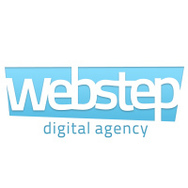 Digital agency Webstep