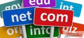 №2 — Выбрать доменное имя для сайта легко!