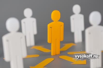 Суть делегирования полномочий
