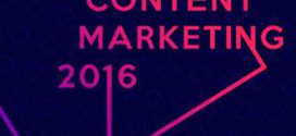 Russian Content Marketing 2016 — стоит ехать!