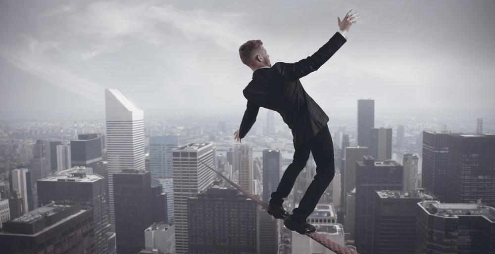 Стабильность в бизнесе
