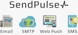 Рассылки для бизнеса с сервисом SendPulse