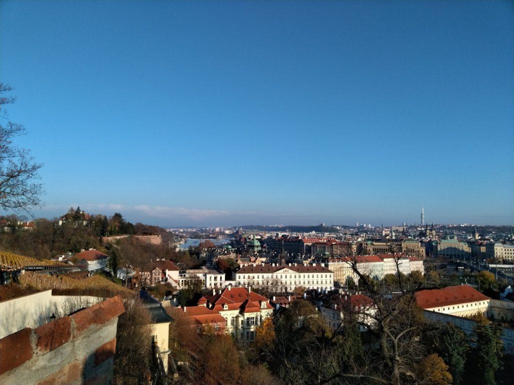 Чехия - Прага - 2018
